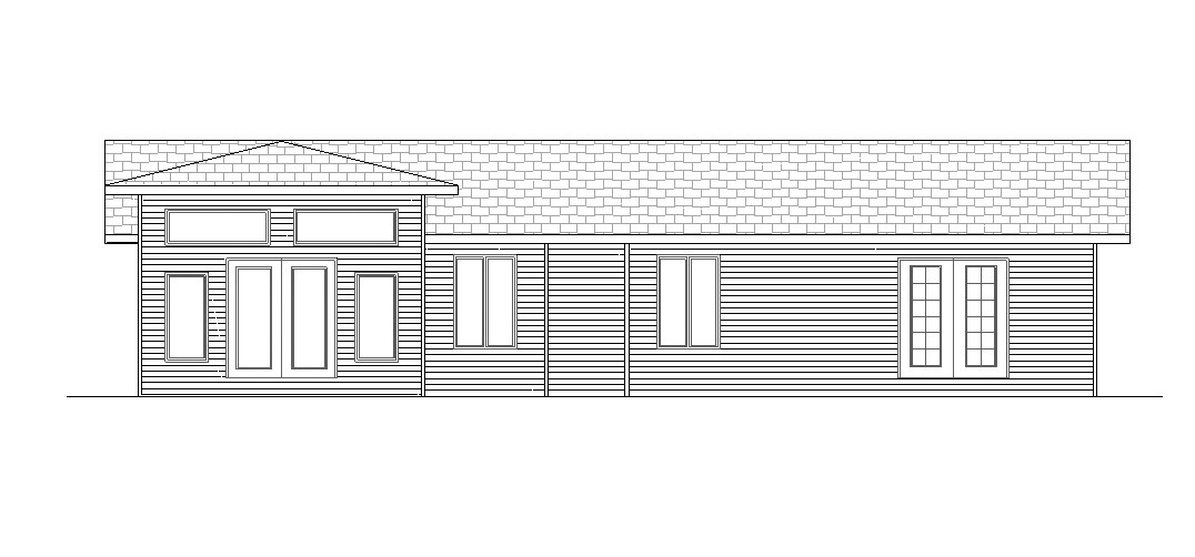 Penner Homes Elevation Map Id: 306