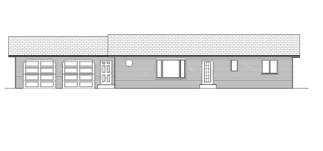 Penner Homes Elevation Map Id: 307
