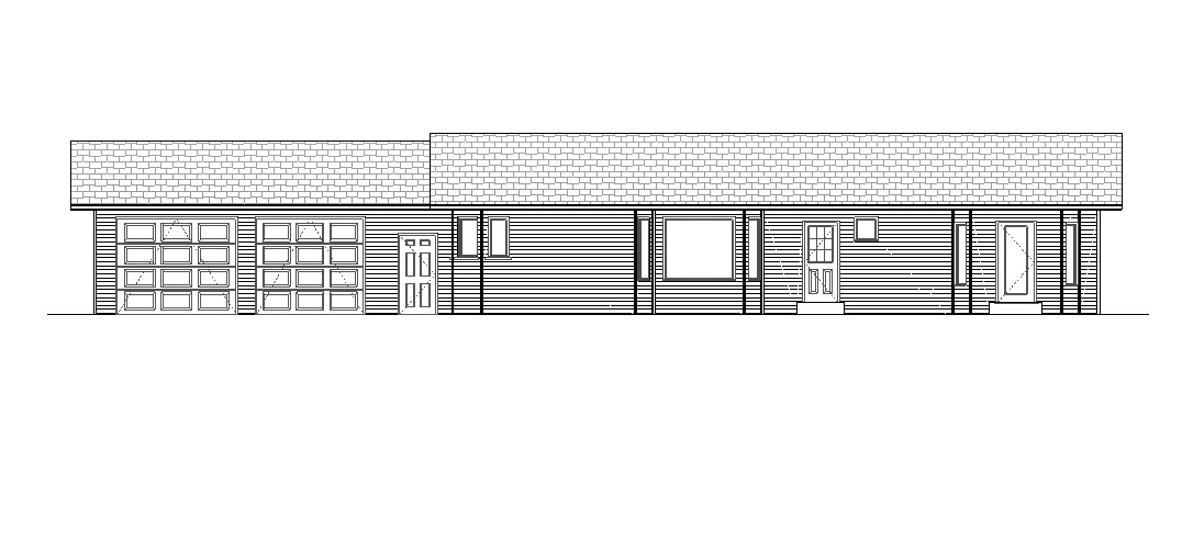 Penner Homes Elevation Map Id: 310