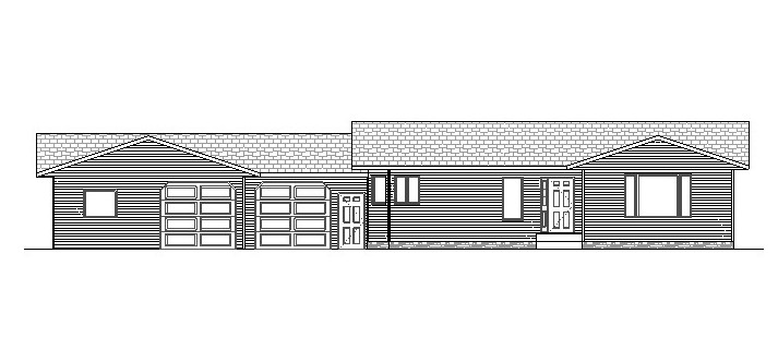 Penner Homes Elevation Map Id: 318