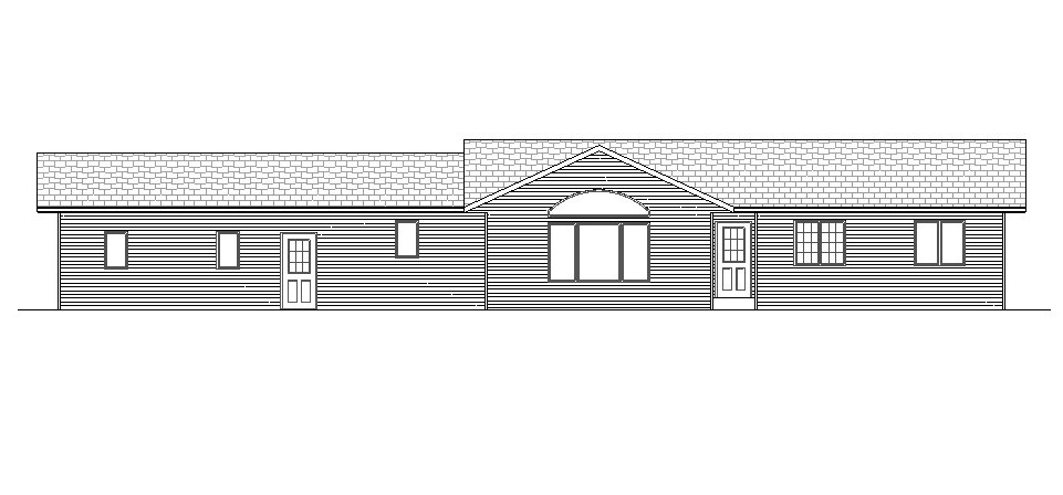 Penner Homes Elevation Map Id: 323