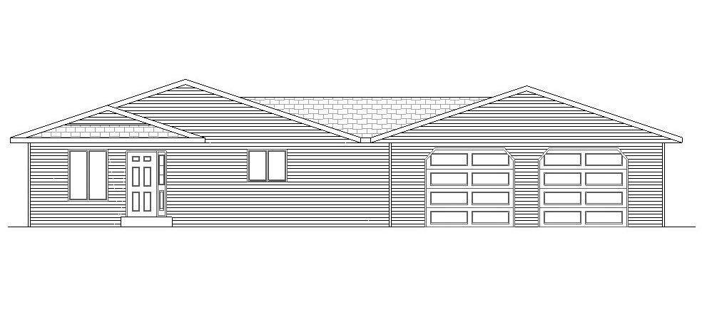 Penner Homes Elevation Map Id: 325