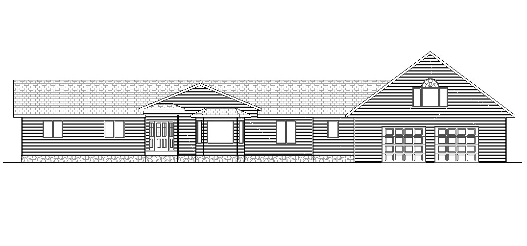 Penner Homes Elevation Map Id: 326