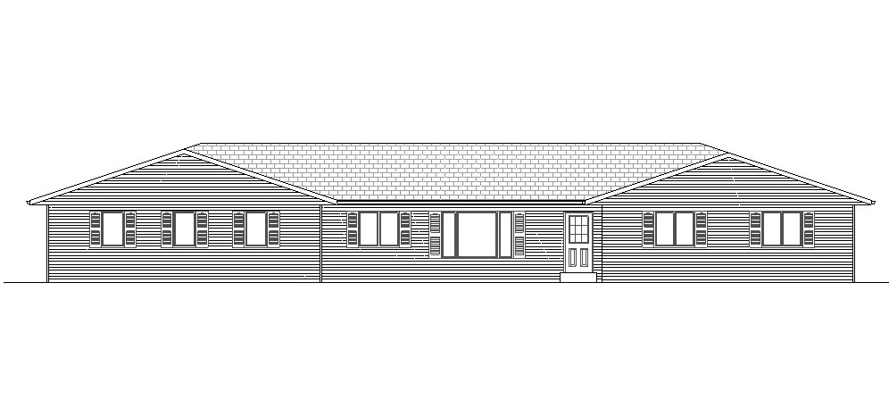 Penner Homes Elevation Map Id: 332