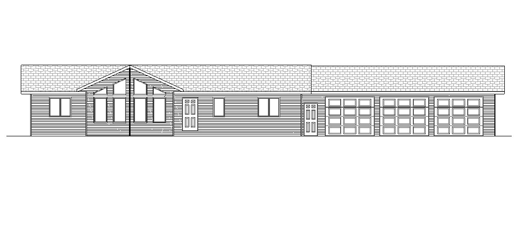 Penner Homes Elevation Map Id: 337