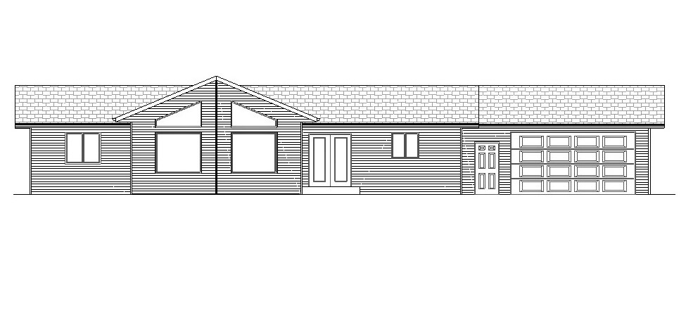 Penner Homes Elevation Map Id: 338