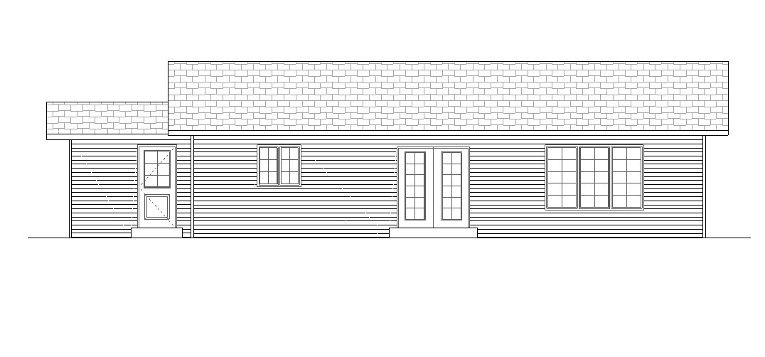 Penner Homes Elevation Map Id: 352