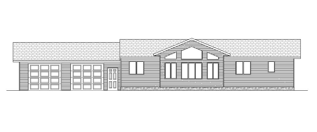 Penner Homes Elevation Map Id: 353