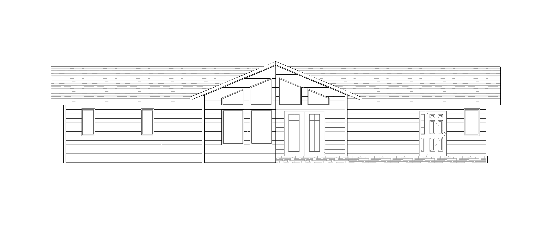 Penner Homes Elevation Map Id: 394