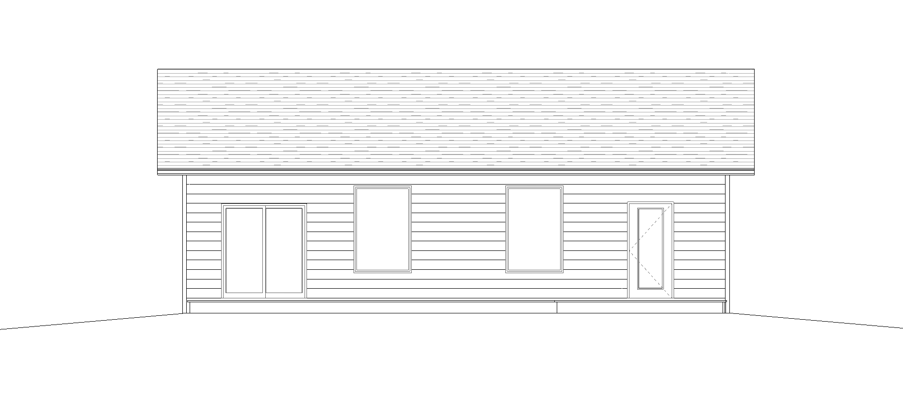 Penner Homes Elevation Map Id: 403