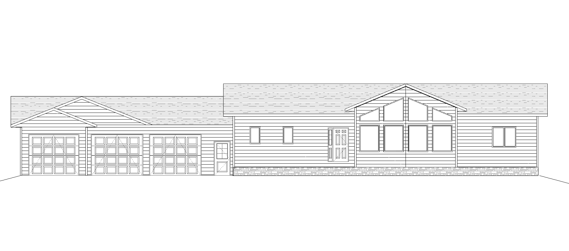 Penner Homes Elevation Map Id: 404