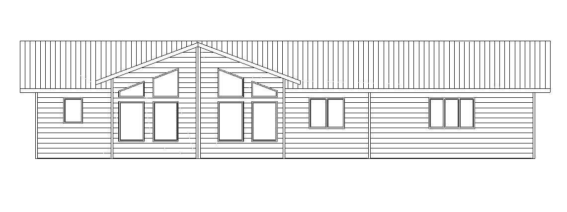 Penner Homes Elevation Map Id: 407