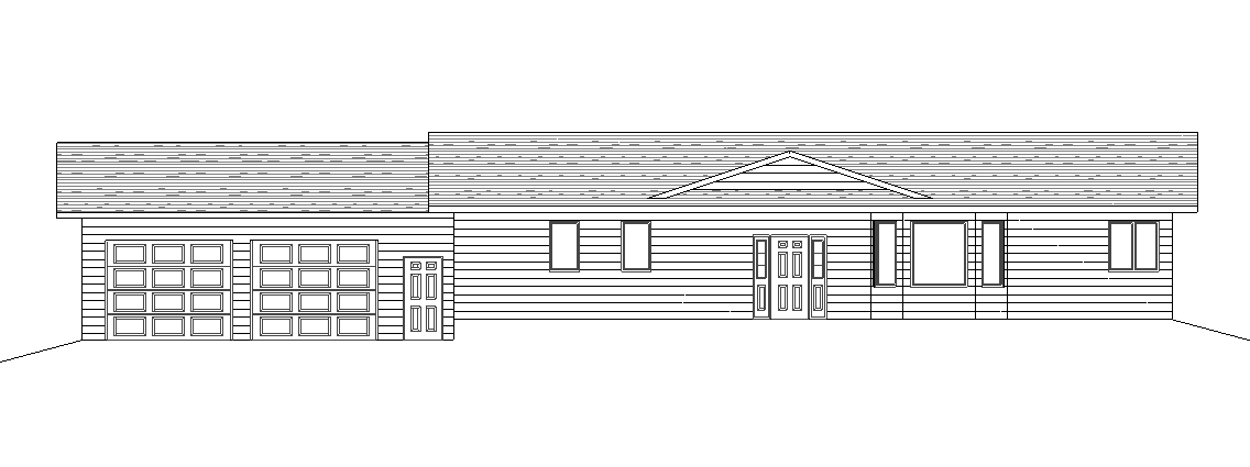Penner Homes Elevation Map Id: 408