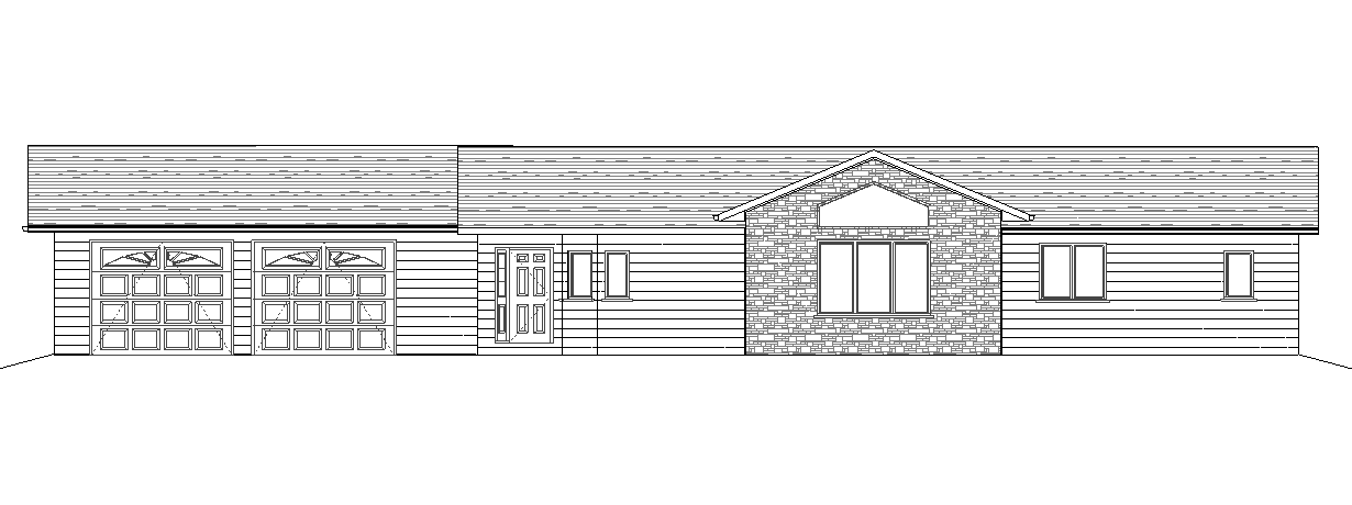 Penner Homes Elevation Map Id: 410