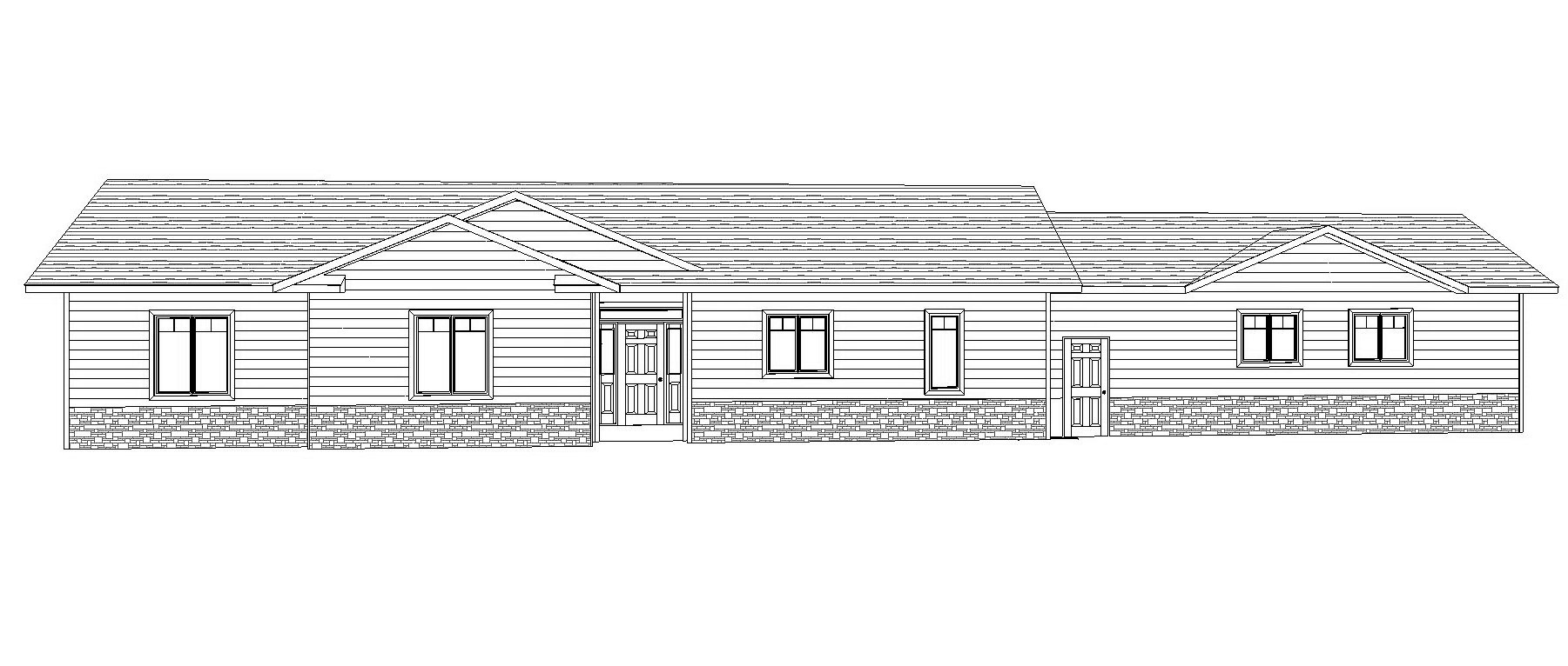 Penner Homes Elevation Map Id: 412