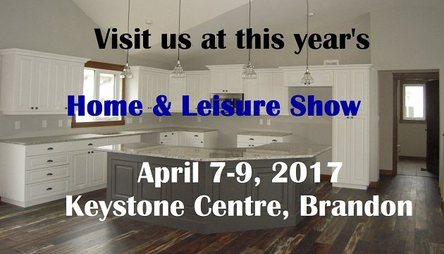 Home & Leisure Show 2017
